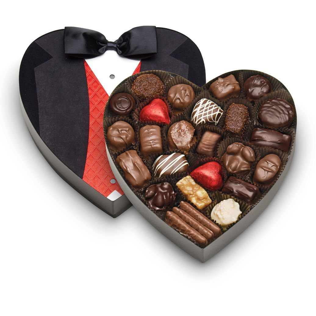 40 Best Valentine S Day Chocolates Candy 2021 Store Bought Valentines Day Chocolates
