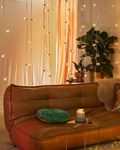 11 Best String Lights For Bedrooms Cute Indoor String Lights