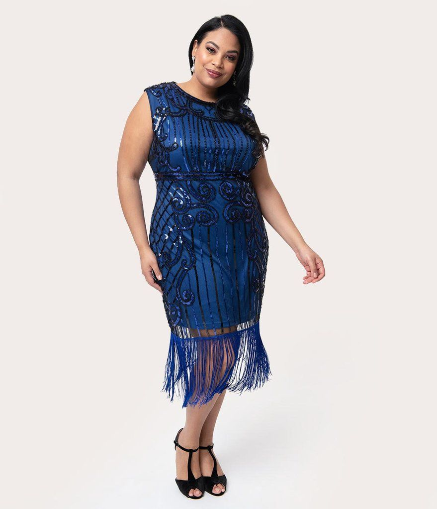 12 Gorgeous Plus Size Prom Dresses – Where to Buy Plus Size Prom ...