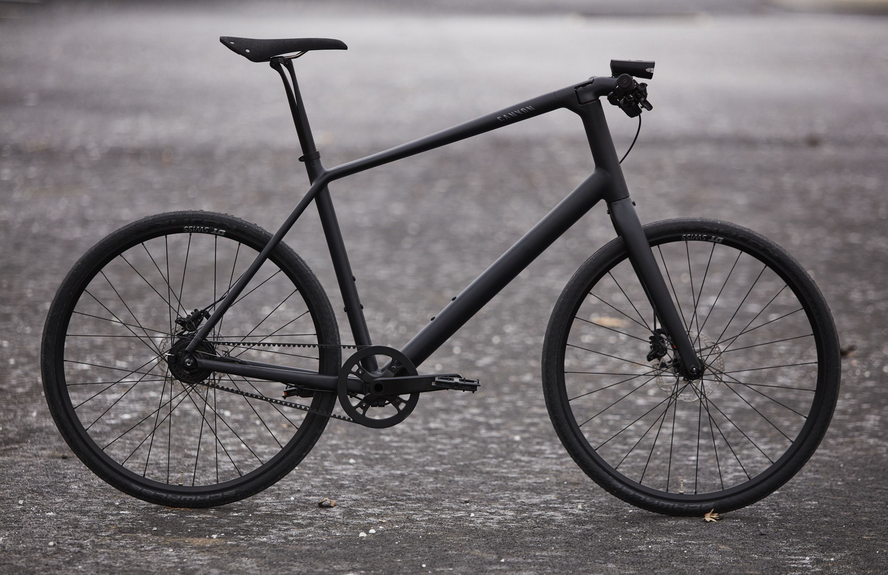 Canyon Urban 8.0 Review | Best Commuter Bikes