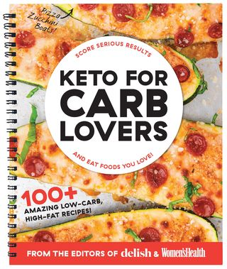 100+ Amazing Keto Recipes That Will Change Your Life