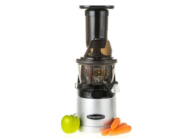 Omega Mega Mouth Slow Juicer