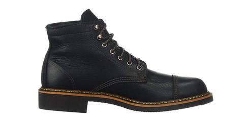 e746949b6 Best Work Boots 2019