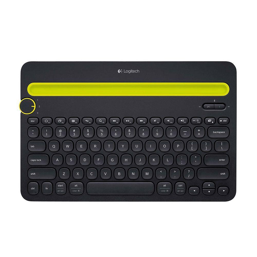 Logitech K480 Bluetooth Keyboard