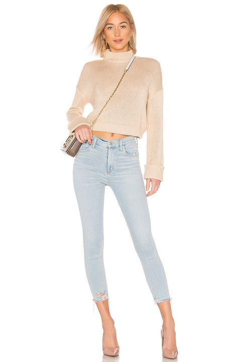 5ce29824cf 15 Cute Spring Outfits for 2019 — What to Wear This Spring