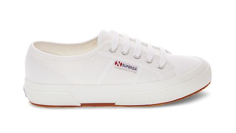 731687f8cc68b 26 Best White Sneakers for 2018 - Classic White Shoes That Go With ...
