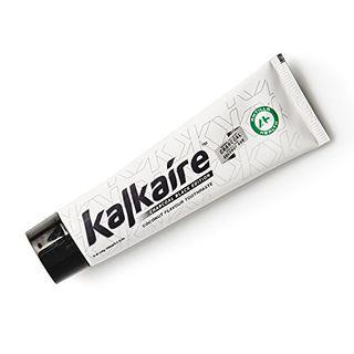 Dentifrice blanchissant au charbon