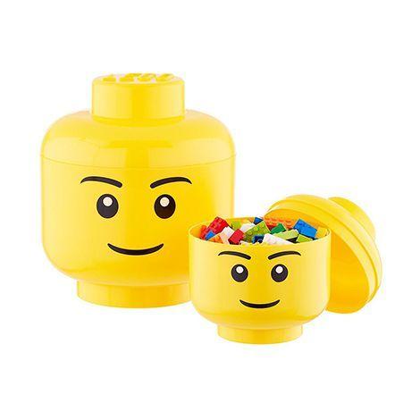 Lego Storage Ideas Building Brick Organization