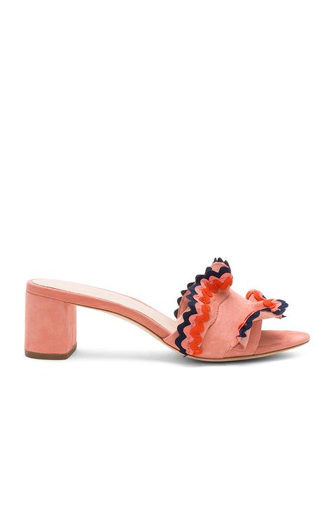 2ba1a276d81f Spring Shoe Trends 2019 - Cute Footwear for Spring