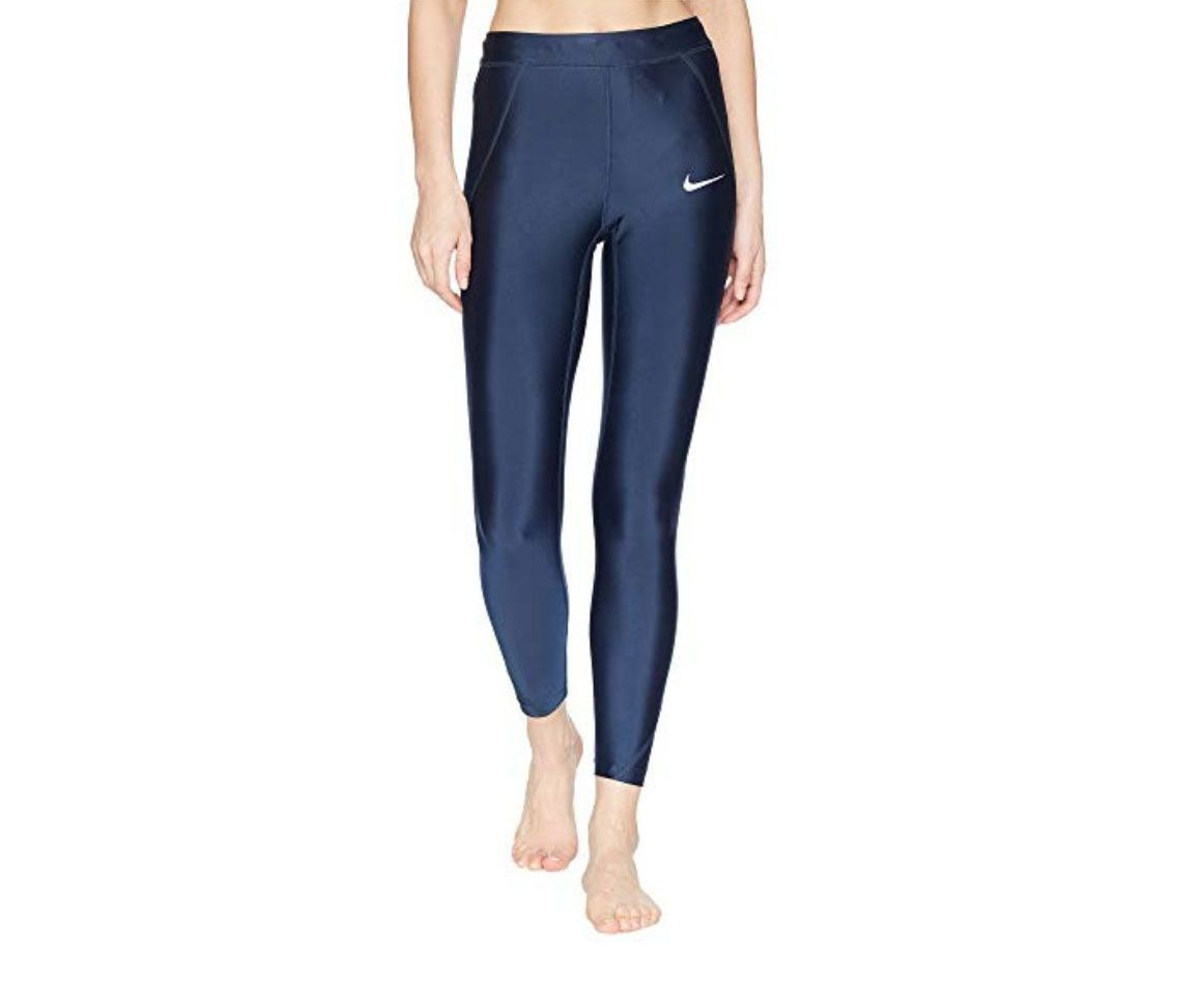 c81f73b744 Nike Speed Women's Mid-Rise 7/8 Running Tights