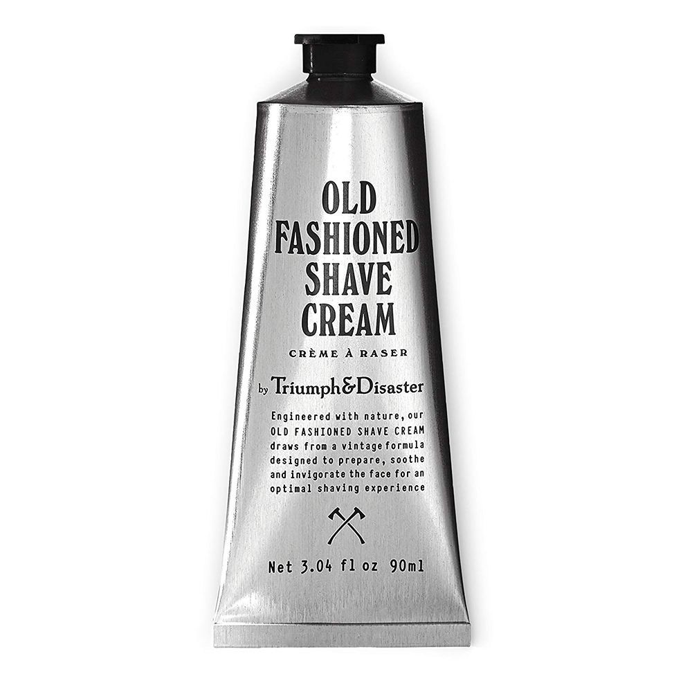 5339f5851722 Triumph & Disaster Old Fashioned Shave Cream