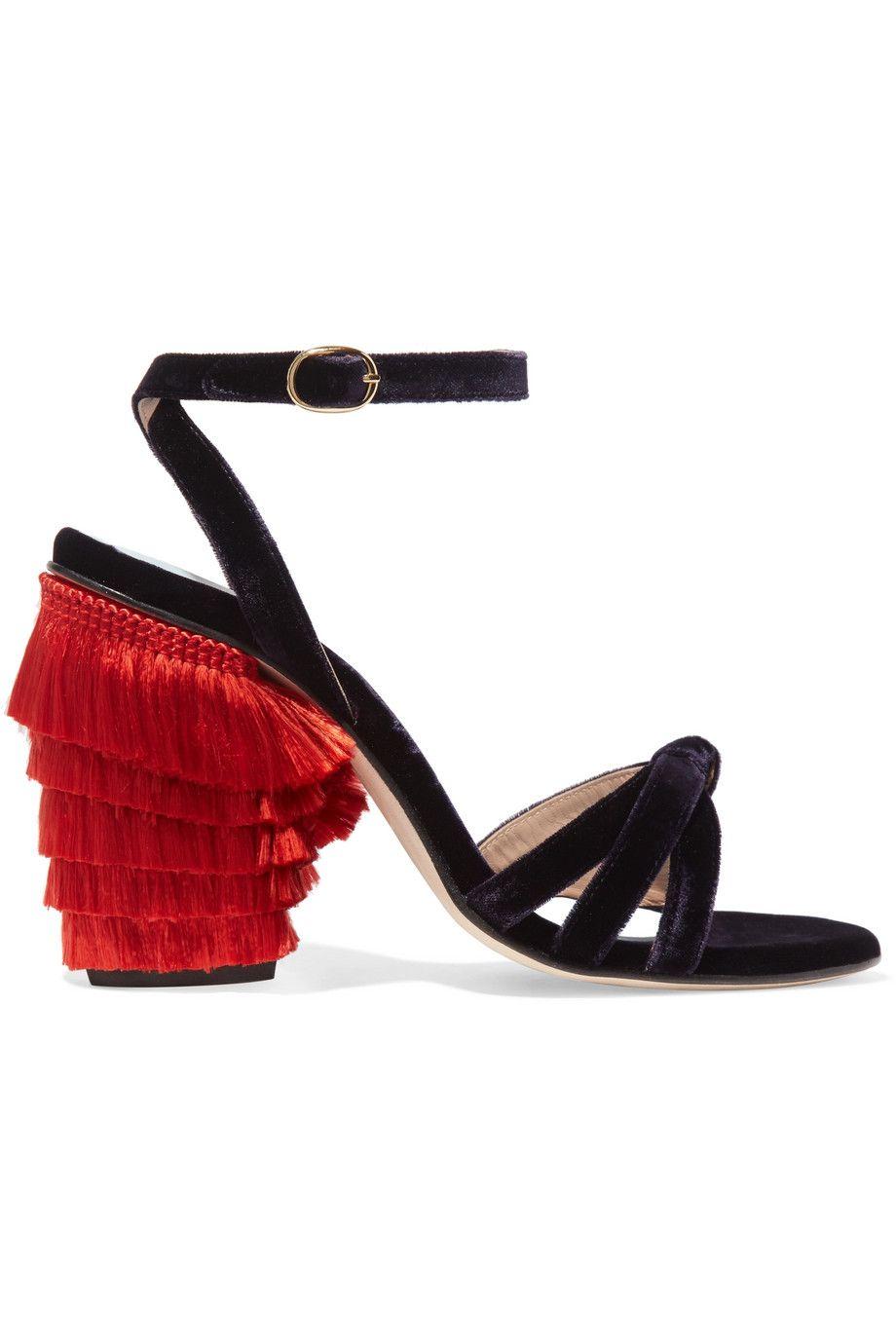 184c9fd14ee Spring Shoe Trends 2019 - Cute Footwear for Spring