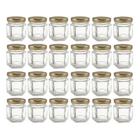 6 Best Spice Jars For 2020 Glass Spice Jars And Spice Bottles For Kitchen Organization
