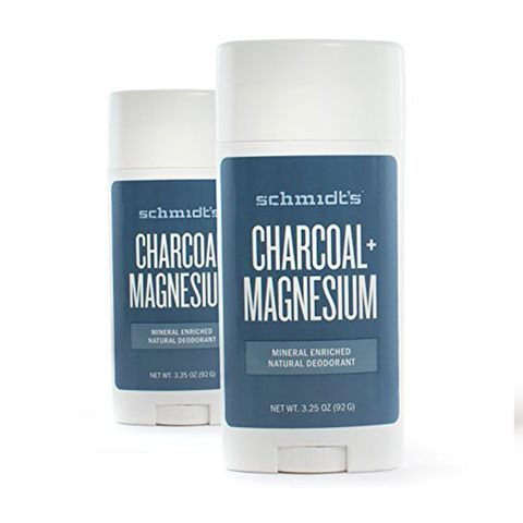 Best natural deodorant options for men