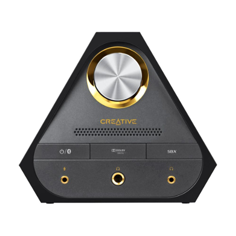 Creative Sound Blaster X7 External Sound Card