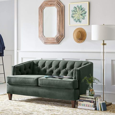 11 Best Bedroom Couches Small Sofas For Your Bedroom