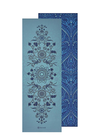 8 Best Yoga Mats Of 2020 Good Thick Mats For Regular And Hot Yoga