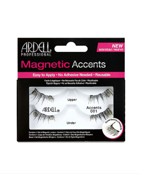 025710de6a3 5 Best Magnetic Lashes - What Are Magnet False Eyelashes