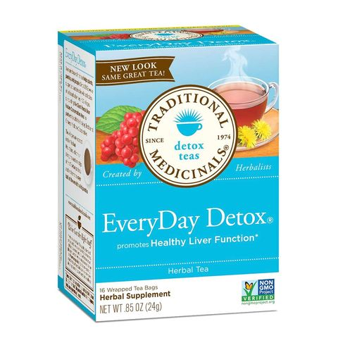 13 Best Detox Teas For 2019 Tea Cleanses For Weight Loss