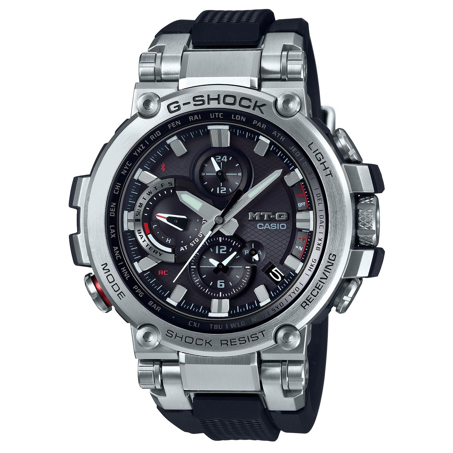 e85a6453b128 11 Best G-Shock Watches to Buy in 2019 - Cool Casio G-Shock Watches