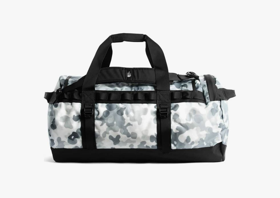 Base Camp Water-Resistant Gym Bag