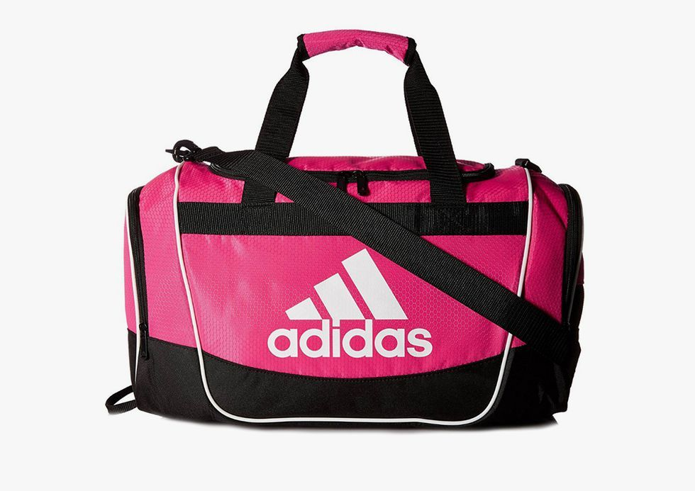 Best Sporty Gym Bag