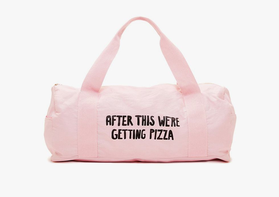 Best Casual Gym Bag