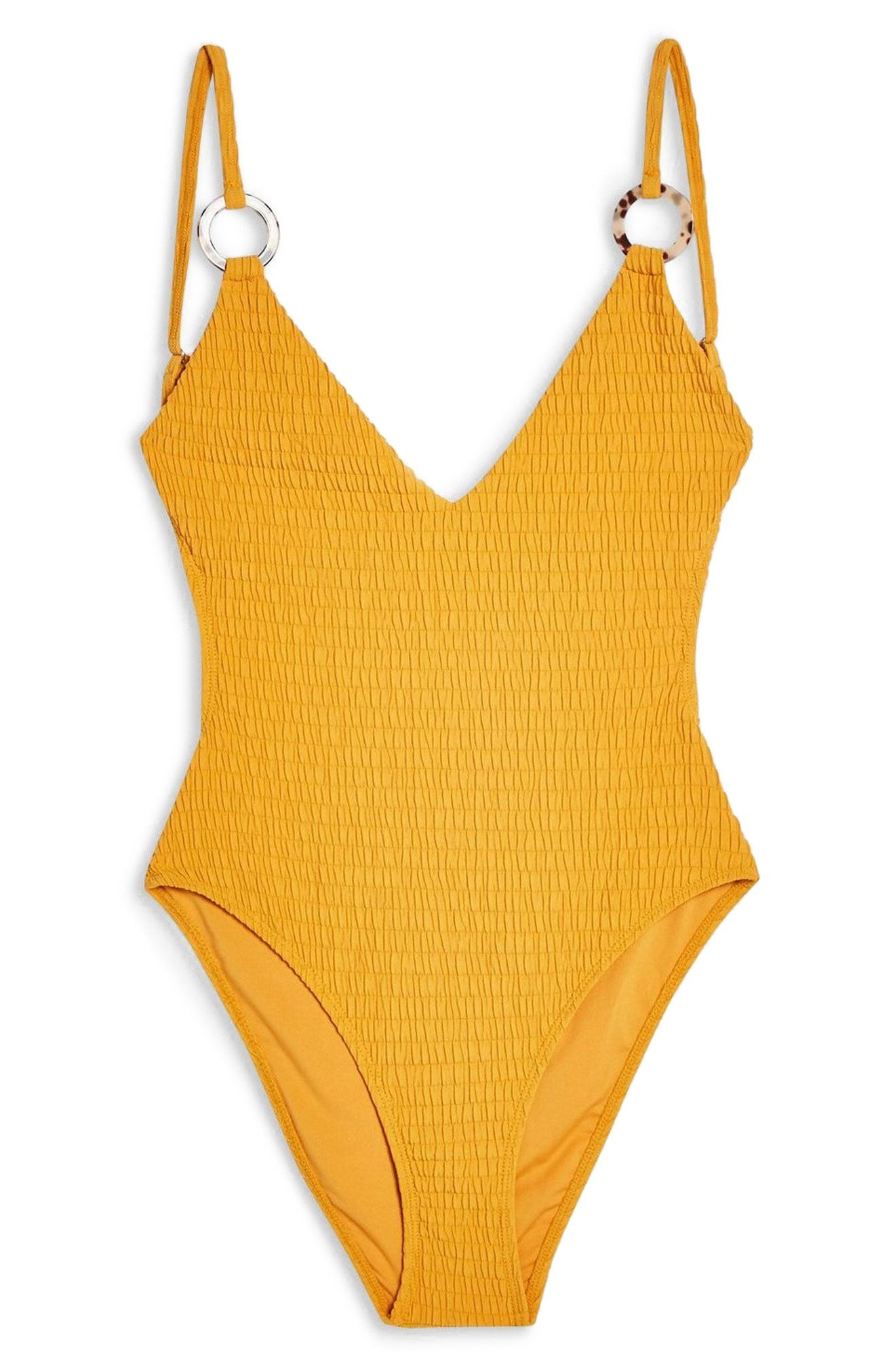 13771b01e9c 22 Best One-Piece Swimsuits for Summer 2019 - Sexy One-Piece Bathing Suits  and Swimwear