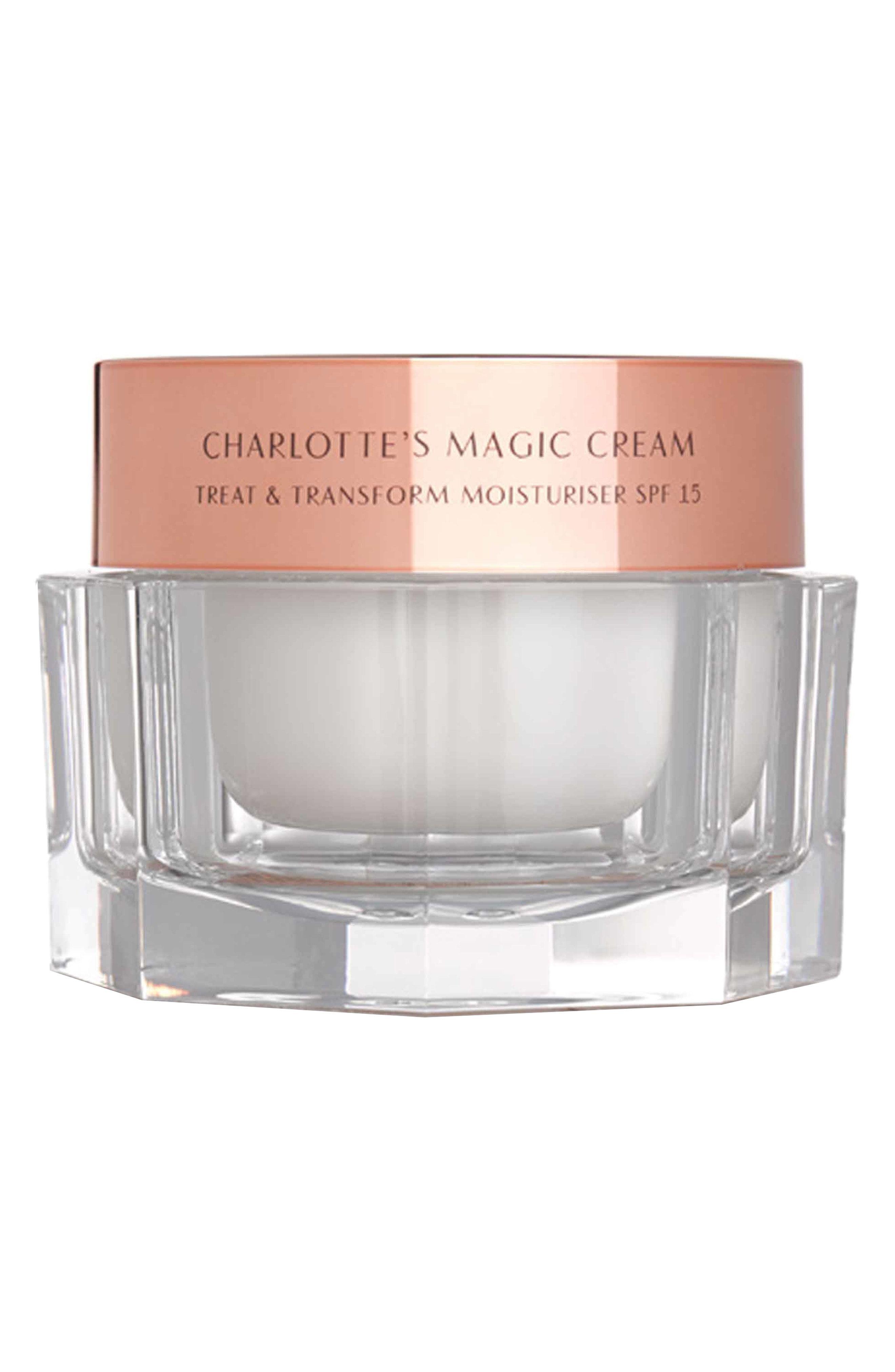 Magic Cream Moisturizer, SPF 11
