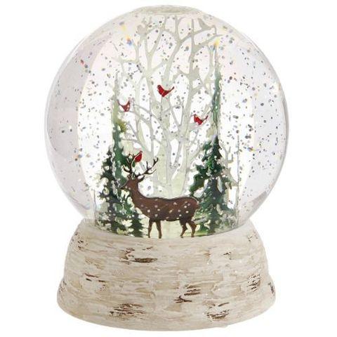 Christmas Snowglobes.10 Best Christmas Snow Globes For 2018 Unique Snow Globes