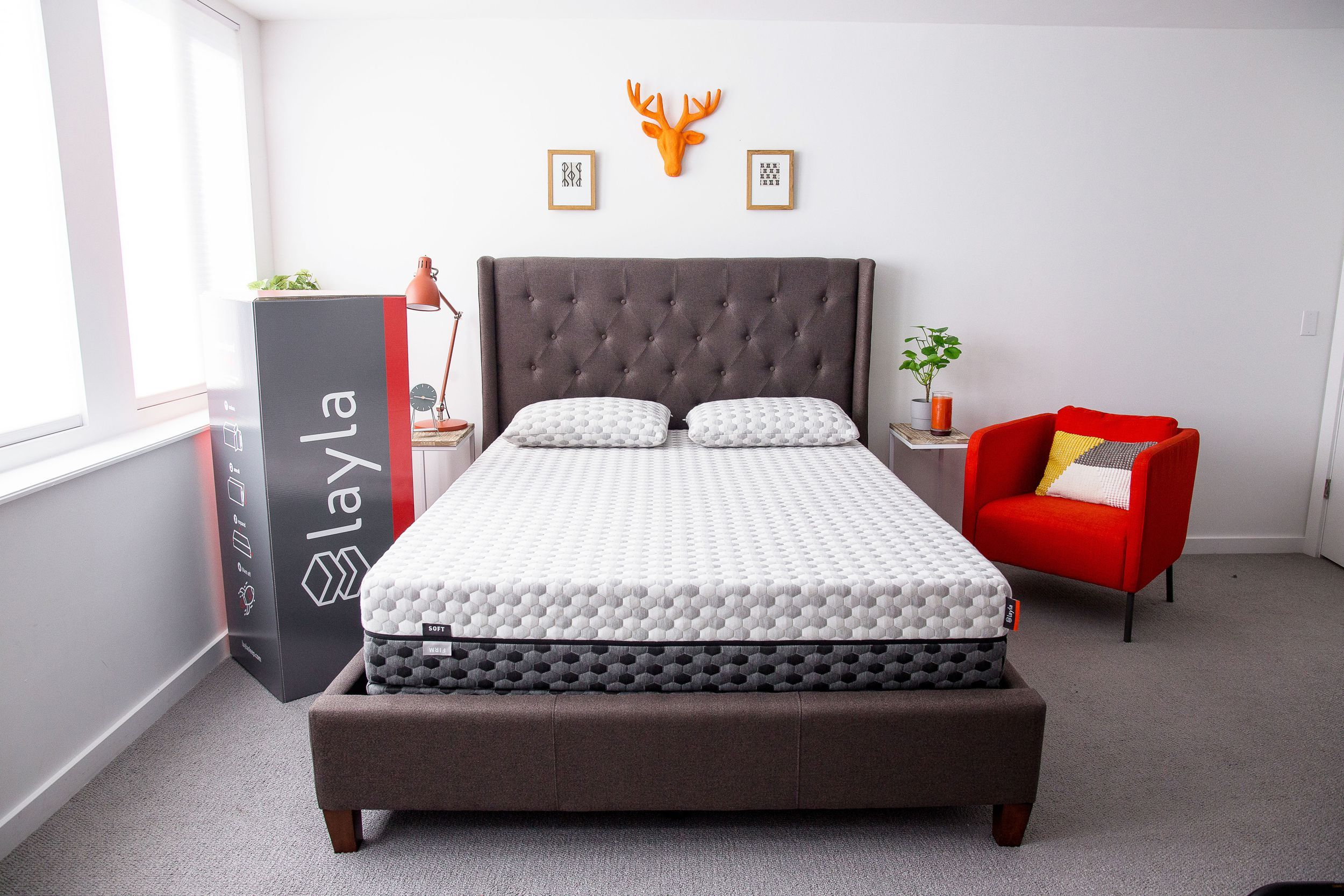 How To Choose A Mattress The Ultimate Mattress Buying Guide