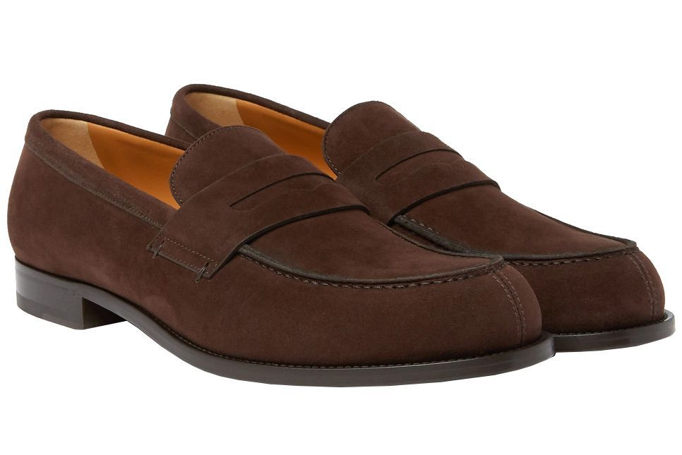 13 Shoes Every Man Needs This Spring Best Shoes For Spring