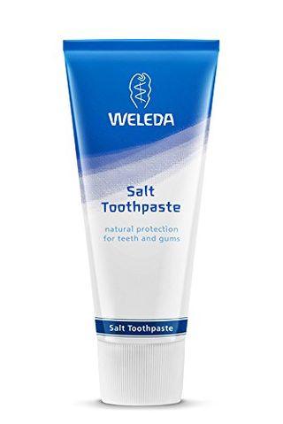 Weleda Natural Salt Toothpaste