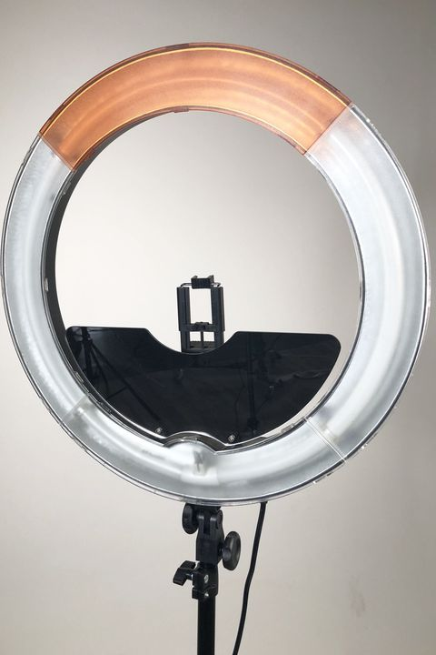 7 Best Ring Lights For Makeup Photos Best Light Up Cell