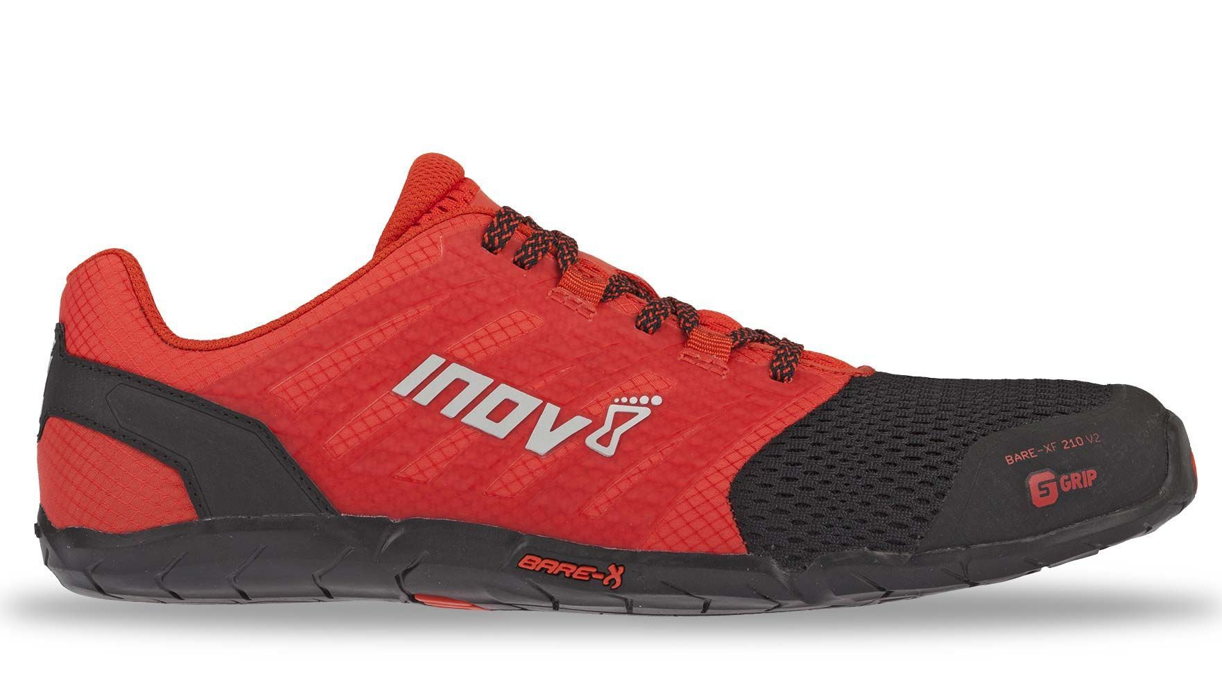 outlet store 82f3f b3042 Inov-8 Bare-XF 210 V2