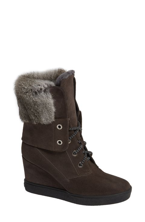 369b2777232 25 Most Stylish Winter Boots For Women In 2019 - Cute Winter Boots