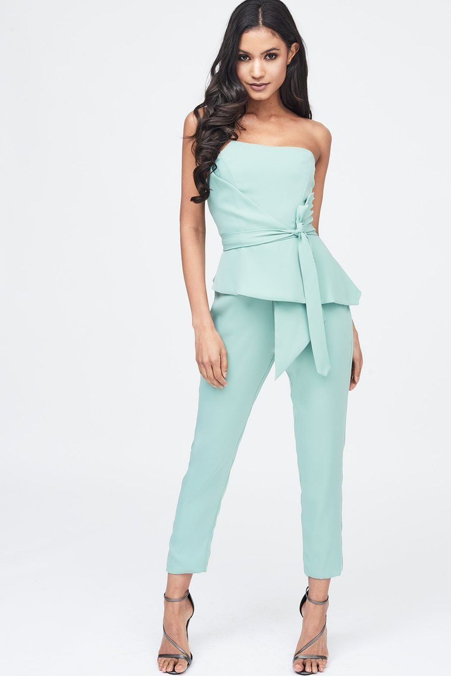 ce6110fc6e82 17 Best Jumpsuits for Prom - How to Wear a Cute Romper to Prom 2019