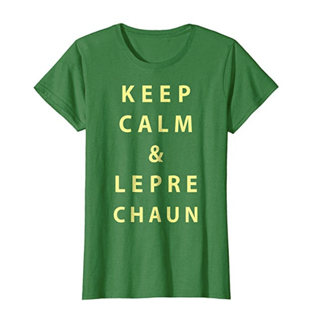 1f5754e07 10 Funny St. Patrick's Day Shirts for Women 2019 - Cute St. Patty's ...