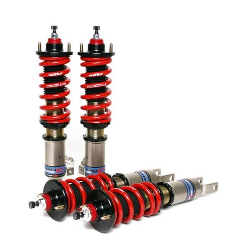 17 Best Coilover Suspension Kits In 2018 Top Coilovers And
