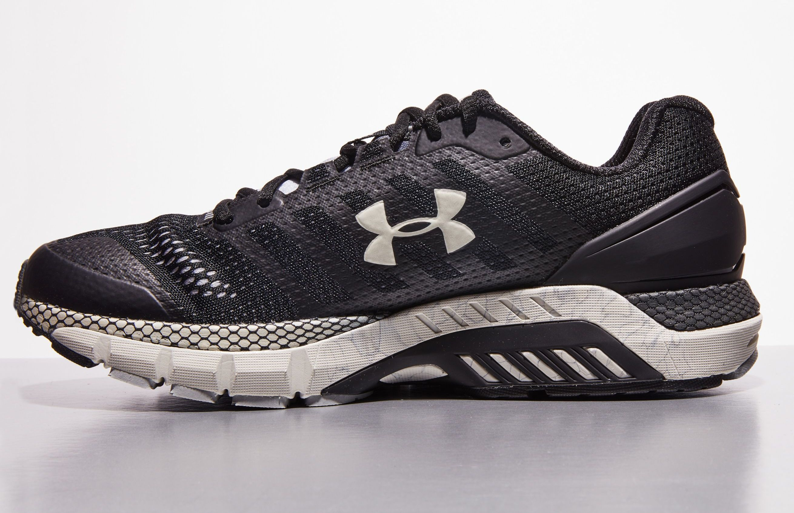 4d04522bcd Under Armour Hovr Guardian — Stability Running Shoe Review