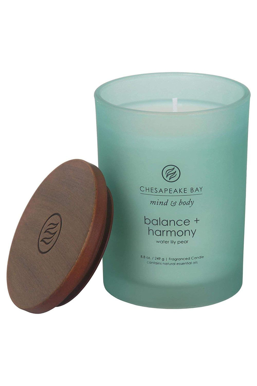 Chesapeake Bay Mind & Body Candle