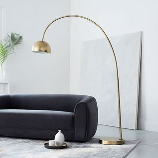 Arco Floor Lamp Best For
