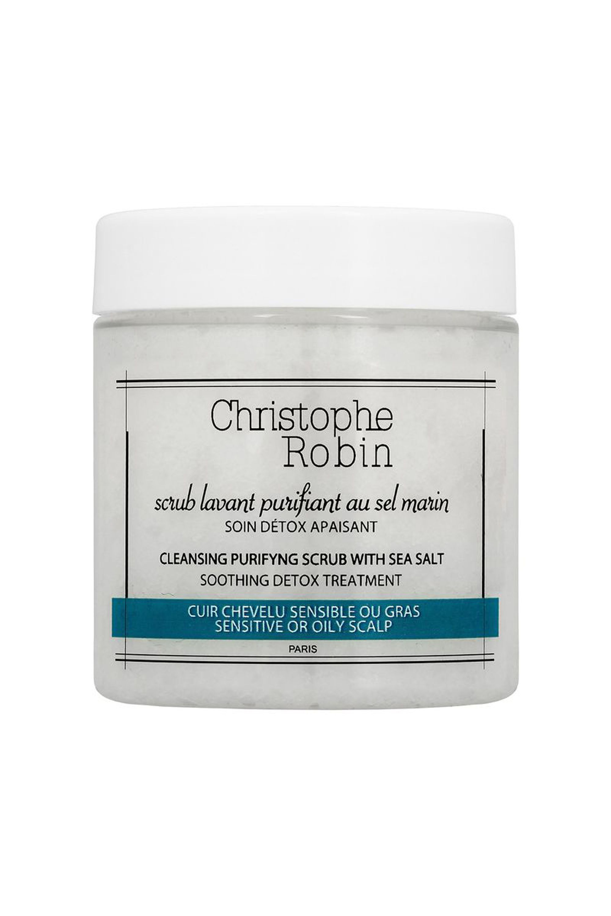 If You Have an Itchy, Irritated Scalp