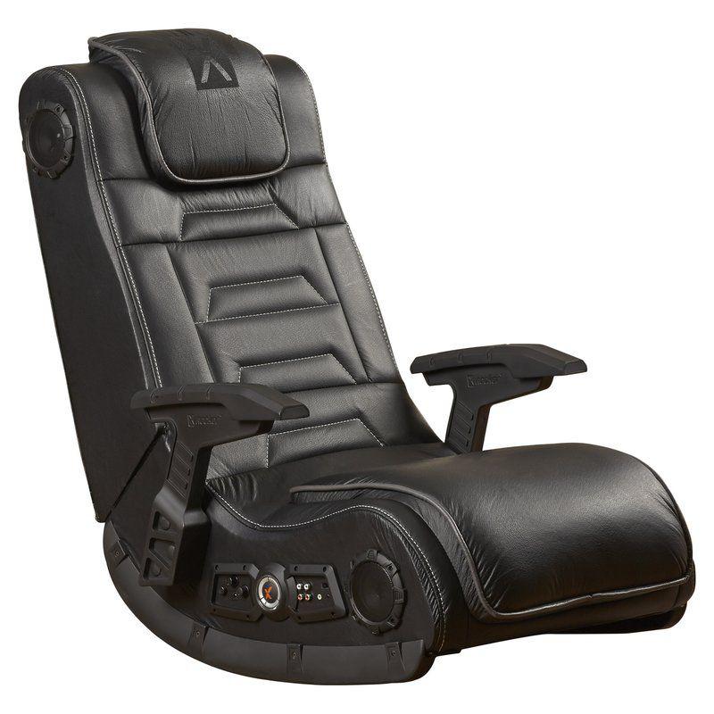 Orren Ellis Wireless Video Gaming Chair