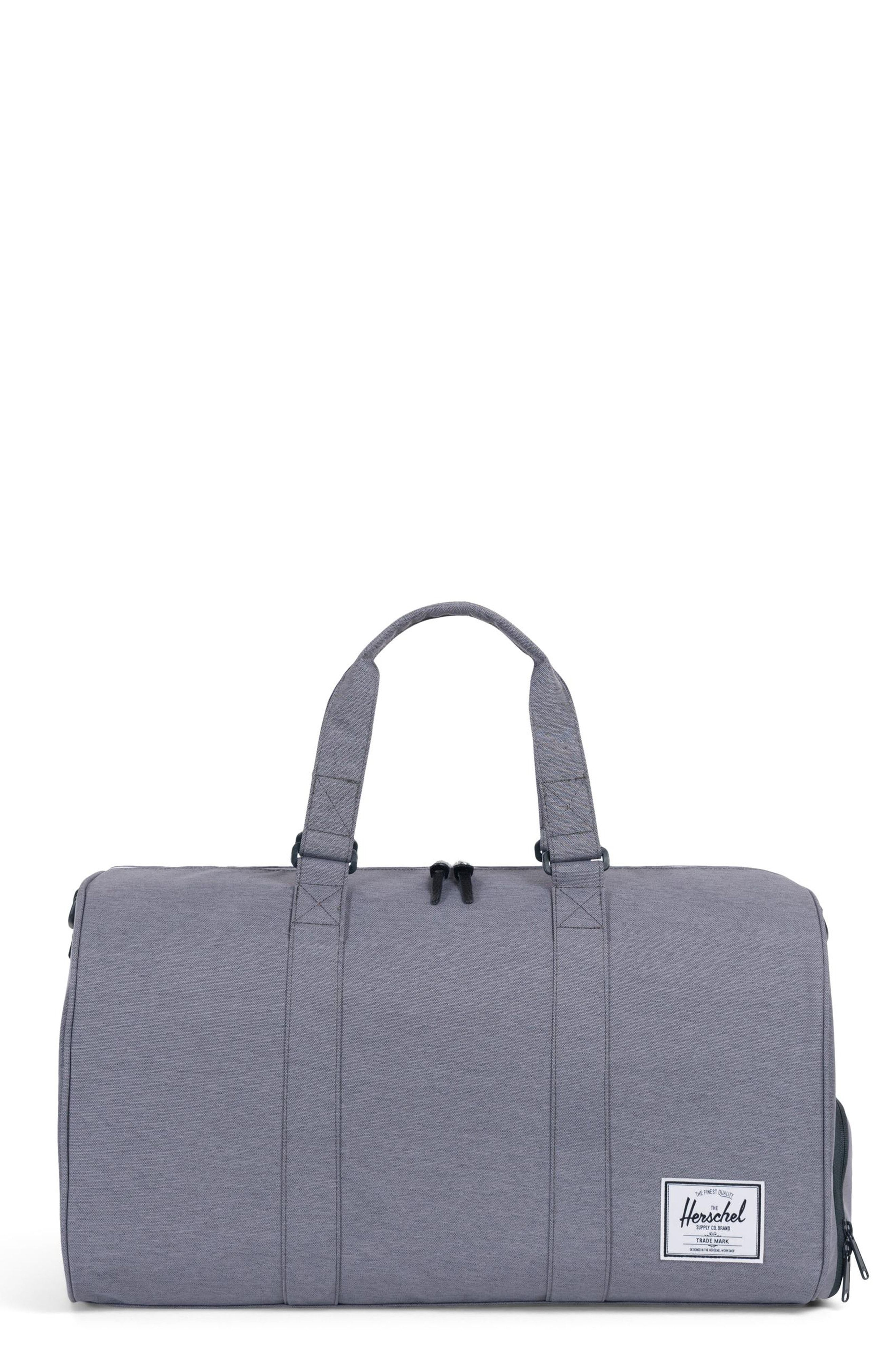 9de7237f26 20 Best Travel Bags for Men - Stylish Men s Weekend Duffel Bags and Luggage