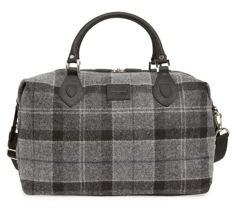 421e930bf6a153 20 Best Travel Bags for Men - Stylish Men's Weekend Duffel Bags and ...