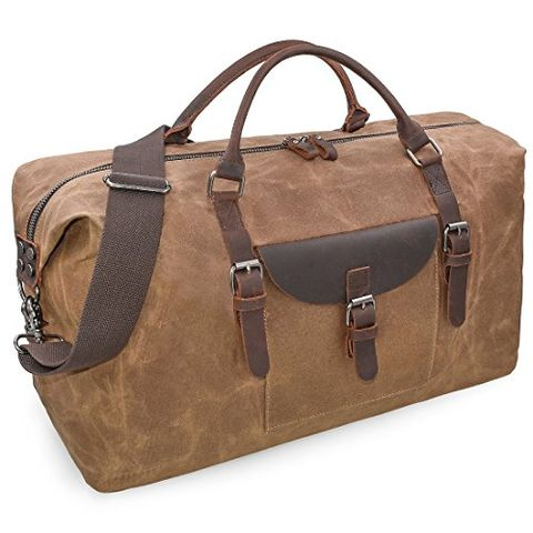 631c14823e2 20 Best Travel Bags for Men - Stylish Men's Weekend Duffel Bags and ...