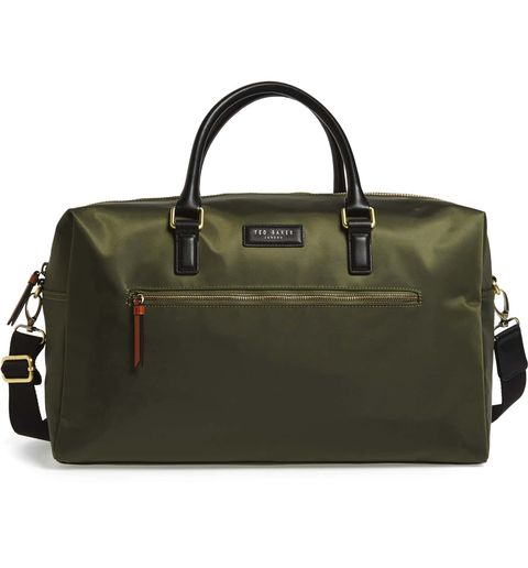 451808b97 20 Best Travel Bags for Men - Stylish Men's Weekend Duffel Bags and ...