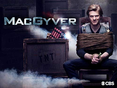 why did jack leave macgyver