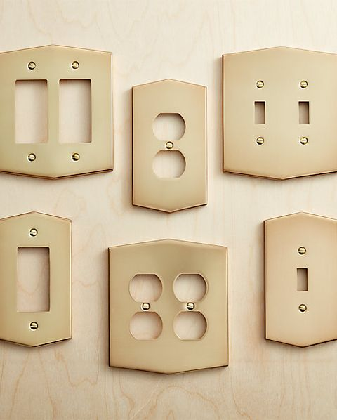 10 Best Switch Plate Covers To Upgrade Your Home Stylish Outlet Covers